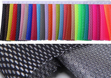Breathable and Beautiful Nylon Fabric